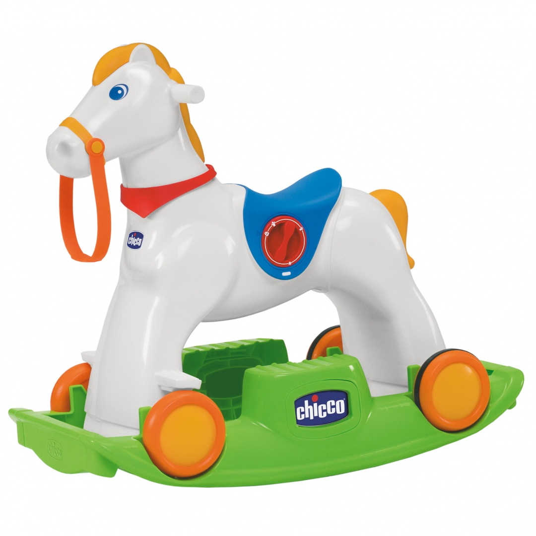 "Лошадка Chicco ""Rodeo"""